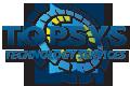 TOPSYS TECHNOLOGY SERVICES Logo